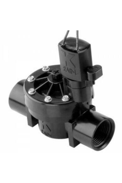 """K-Rain Pro 150 mágnesszelep 1""""BB 0,06-6,8m3/h; 0,6-10bar"""